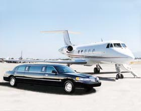 limo hire airport